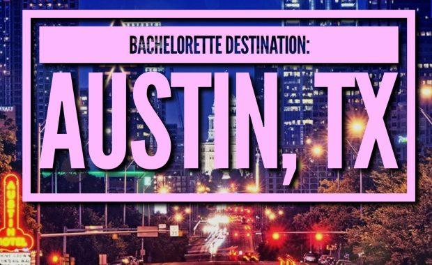 Bachelorette Party Ideas In Austin